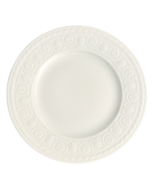 "Villeroy & Boch ""Cellini"" Salad Plate"