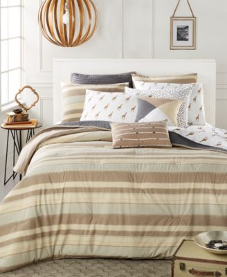 Whim by Martha Stewart Collection Fade 5-Pc. Full/Queen Comforter Set, Only at Macy's