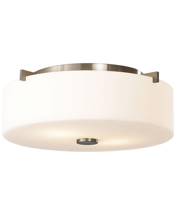 Feiss - Sunset Drive 2-Light Indoor Ceiling Fixture