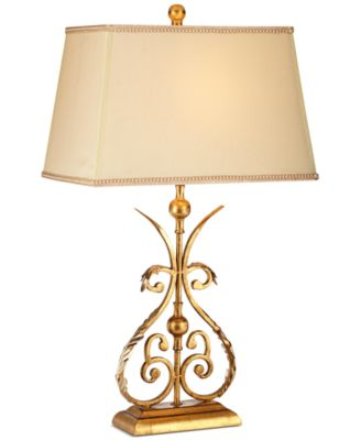 Pacific Coast Traditional Table Lamp, Only at Macy's