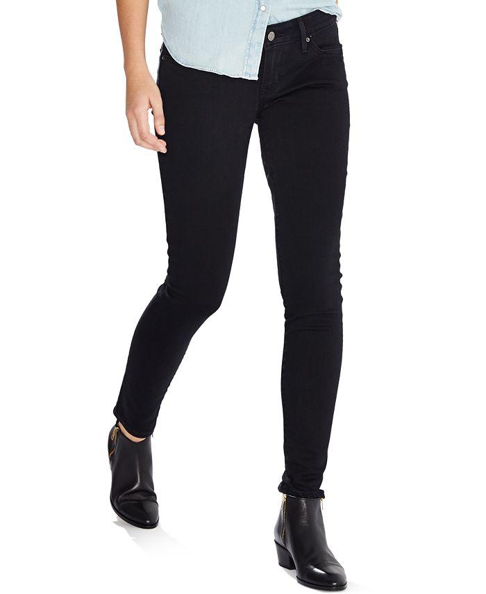 Levi's - 811 Curvy Skinny Jeans