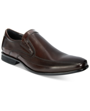 Kenneth Cole New York Men's Extra Official Loafers Men's Shoes