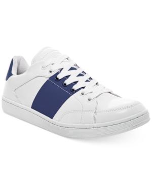Steve Madden Men's Borgg Low-Top Sneakers Men's Shoes