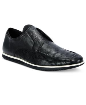Kenneth Cole Men's Inside Joe-k Loafers Men's Shoes