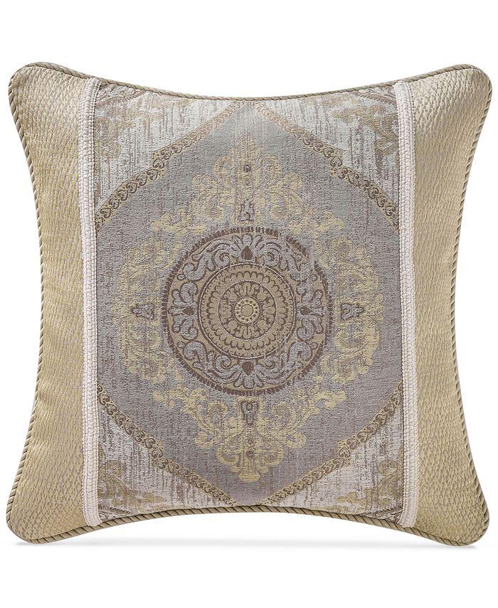 "Waterford - Marcello 20"" Square Decorative Pillow"