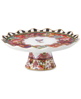 Lenox Melli Mello Cake Plate, Exclusively available at Macy's