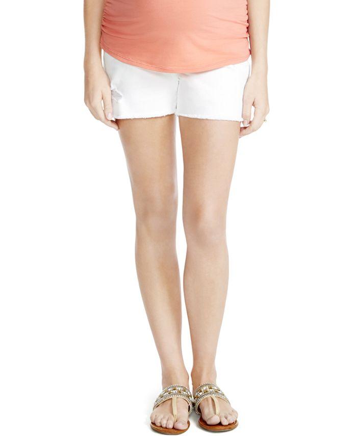 Jessica Simpson - Maternity Shorts