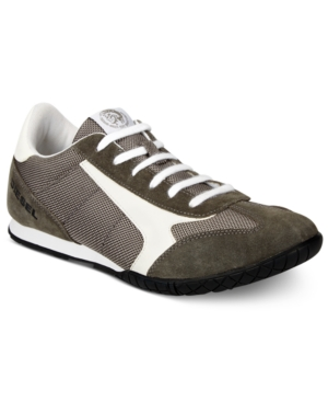 Diesel Claw Action S-Actwyngs Sneakers Men's Shoes