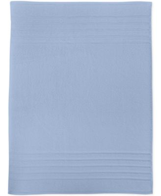 "Image of Hotel Collection Ultimate MicroCotton® 26"" x 34"" Tub Mat, Only at Macy's"