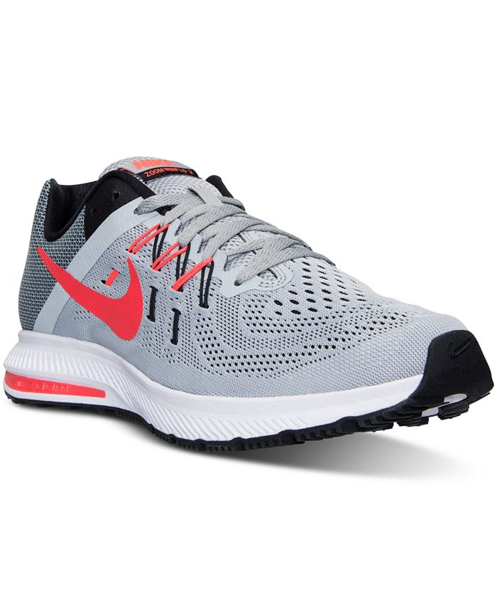 Nike - Men's Winflo 2 Running Sneakers from Finish Line