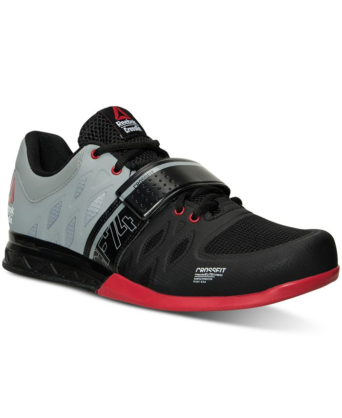 Reebok - Men's CrossFit Lifter 2.0 Training Sneakers from Finish Line