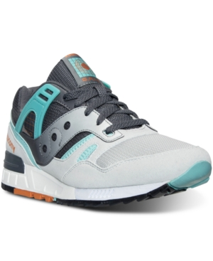 Saucony Men's Grid Sd Running Sneakers from Finish Line