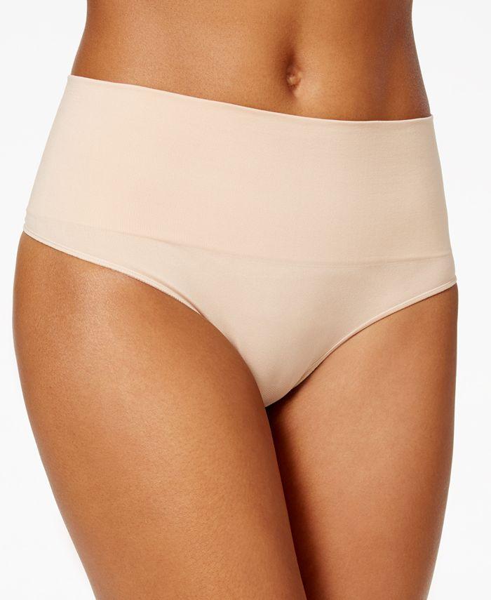 SPANX - Everyday Shaping Panties Thong SS0815