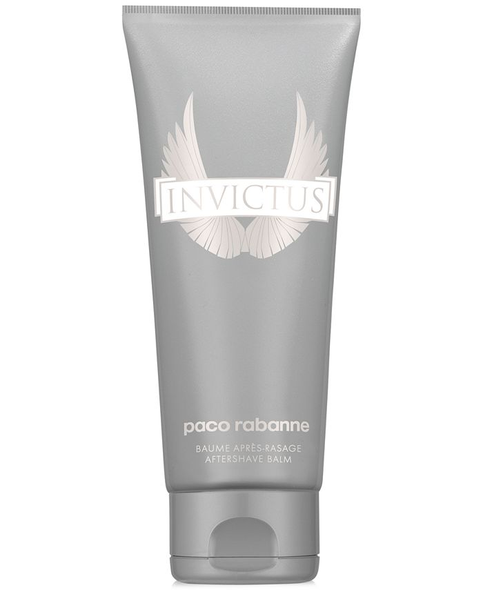 Paco Rabanne - Invictus Aftershave Balm, 3.4 oz - A Macy's Exclusive