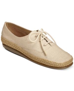 Aerosoles Summer Sol Flats Women's Shoes