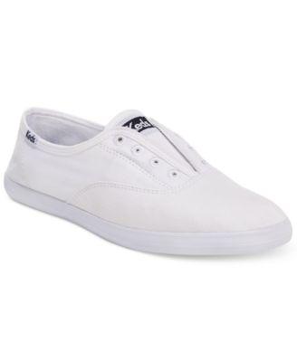 Keds Women's Chillax Laceless Sneakers