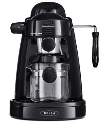 Bella 13683 Steam Espresso Maker