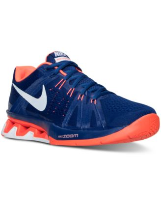 Nike Men's Reax Lightspeed Training