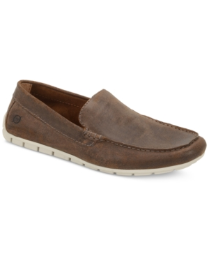Born Men's Allan Loafers Men's Shoes