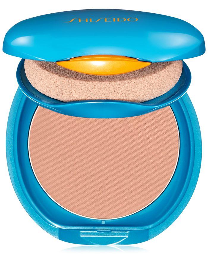 Shiseido - UV Protective Compact Foundation Refill SPF 36