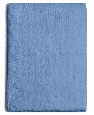 "Hotel Collection Turkish 18"" x 25"" Bath Rug, Only at Macy's"