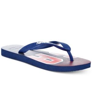 Havaianas Men's Top Americana Flip-Flops Men's Shoes
