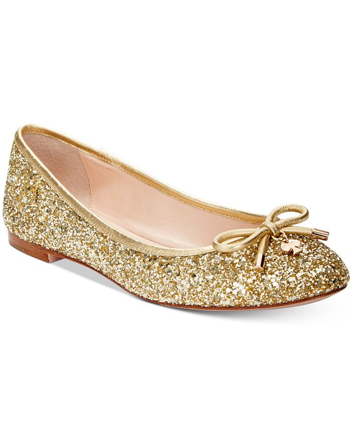 kate spade new york - Willa Ballet Flats