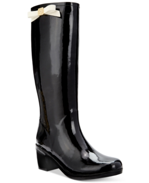 kate spade new york Raylan Bow Rainboots Women's Shoes