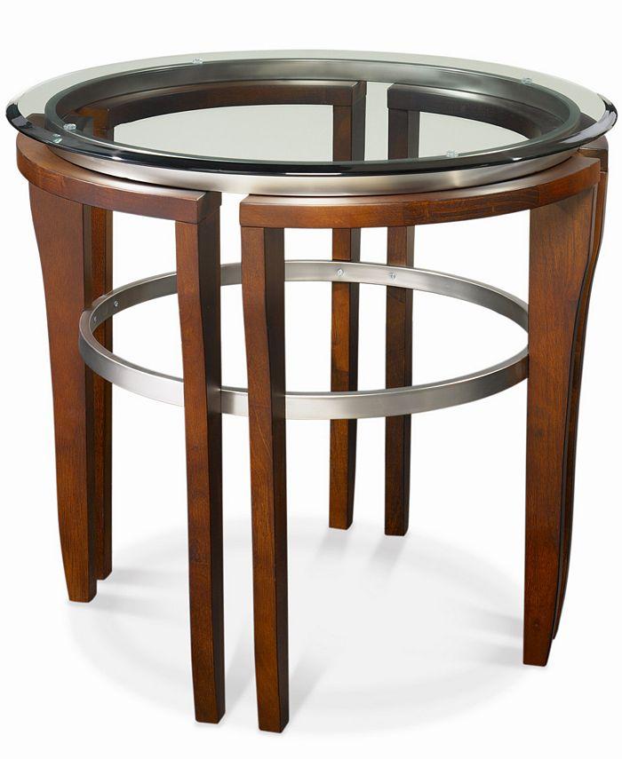 Furniture - Furion End Table