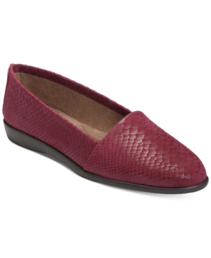 Aerosoles Trend Setter Flats Women's Shoes