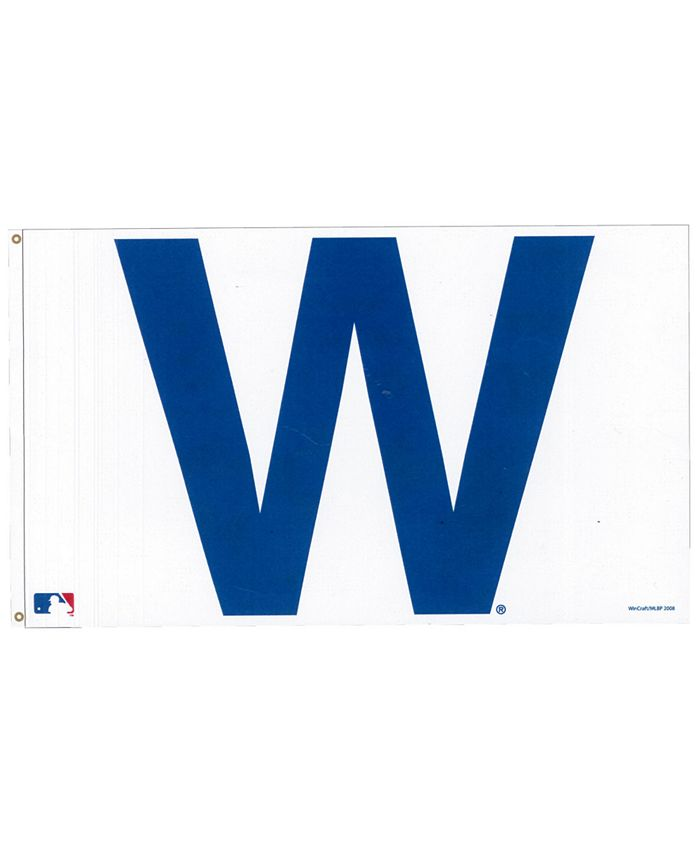 Wincraft - Chicago Cubs 3x5 Deluxe Flag