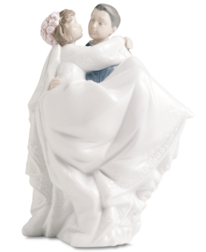 Nao by Lladro Collectible Figurine, The Perfect Day