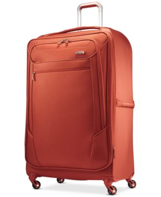 "Samsonite Sphere Lite 2 30"" Expandable Spinner Suitcase, Only at Macy's"