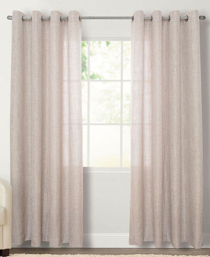 Miller Curtains - Layton Grommet Panel Collection