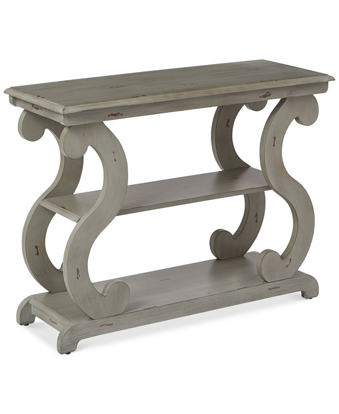 Office Star - Console Table
