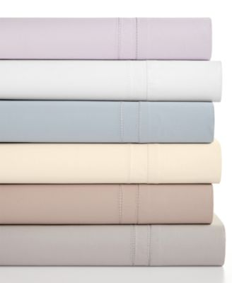 Hotel Collection 800 Thread Count Queen Flat Sheet