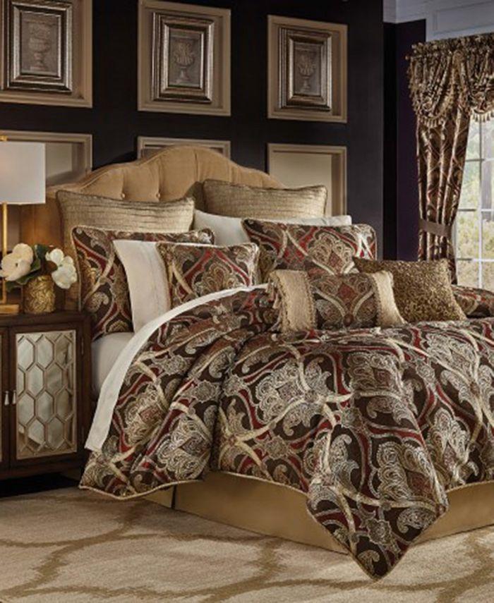 Croscill - Bradney Queen Comforter Set