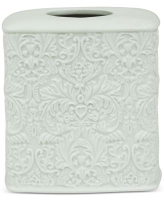 Jessica Simpson Lovely Tissue Cube