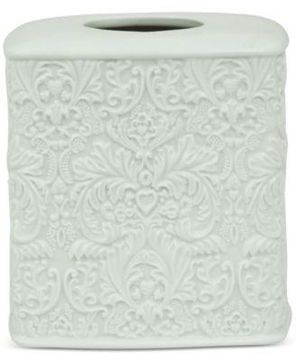 Jessica Simpson Lovely Tissue Cube