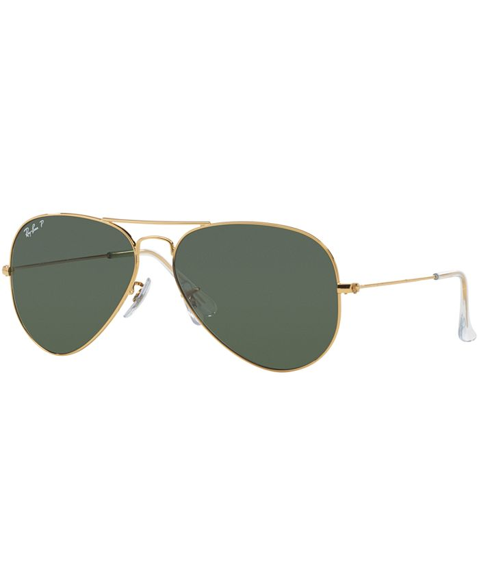 Ray-Ban - Sunglasses, RB3025 55