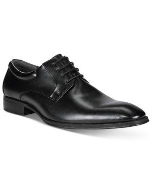 Alfani Men's Andrew Plain Toe Derbys, Only at Macy's Men's Shoes