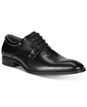 Alfani Men's Andrew Plain Toe Derbys, Only at Macy's Men's Shoes