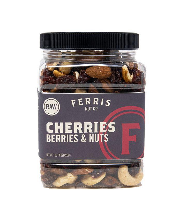 Ferris Coffee & Nut Co. - Raw Cherries, Berries & Nuts