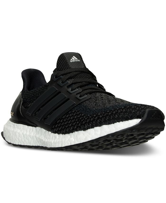 adidas - Women's Ultra Boost Running Sneakers from Finish Line