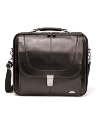 Samsonite Leather Notebook Case