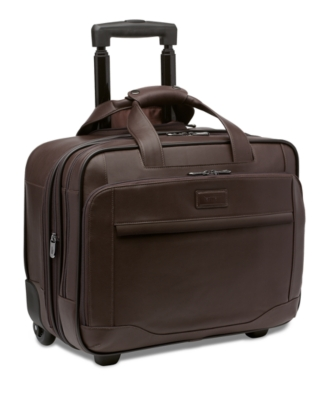 "Hartmann ""Aviator"" Large Wheeled Expandable Brief"