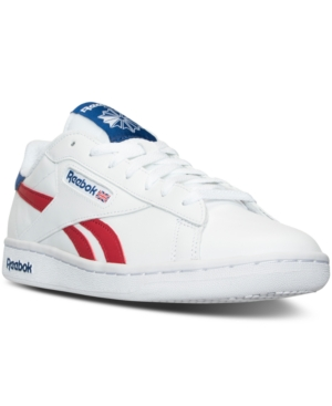 Reebok Men's Npc Uk Retro Casual Sneakers from Finish Line