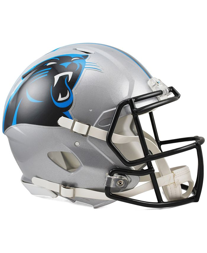 Riddell - Carolina Panthers Speed Authentic Helmet