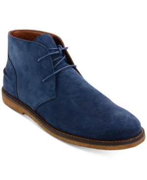 Polo Ralph Lauren Men's Marlow Chukka Boots Men's Shoes