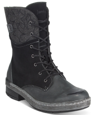 Jambu Women's Hemlock Lace-Up Boots Women's Shoes